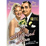 I Married Joan Collection, Vol. 2 ~ Joan Davis