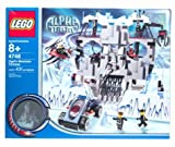 LEGO Stories & Themes: Alpha Team Ogel's Mountain Fortress (4748)