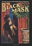 The Black Mask 2 (May 1920) (No. 2) (0809571633) by Betancourt, John Gregory