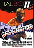 Billy Blanks Tae Bo Get Ripped DVD
