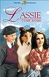 Lassie Come Home [VHS]