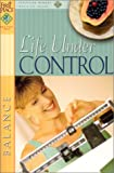 img - for Life Under Control with CD (Audio) (First Place Bible Study) book / textbook / text book