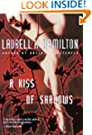 A Kiss of Shadows (Meredith Gentry, B...