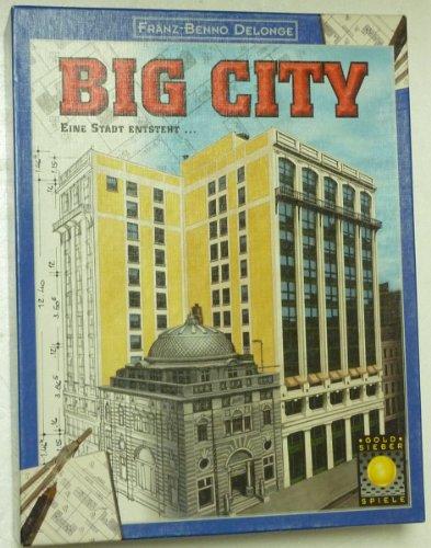 Big City ビッグシティ 絶版
