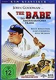 The Babe - Ein amerikanischer Traum(KSM Klassiker) (DVD)