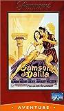 echange, troc Samson et Dalila [VHS]