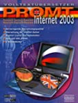 PROMT Internet 2003, 1 CD-ROM Volltex...