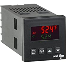 Red Lion T16 Temperature Controller
