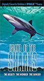 Island of the Sharks (Large Format) [VHS]