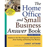 Authoritative advice from America Online's small- business expert, completely revised and updated- now covering the Internet and the world of E-commerce. In practical, no-nonsense fashion, nationally recognized business expert Janet Attard provides d...