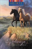 Spirit of the West/ Esperanza (Spirit of the Cimarron) (0525468595) by Duey, Kathleen