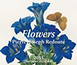 echange, troc Benedikt Taschen - Flowers 2013 Calendar