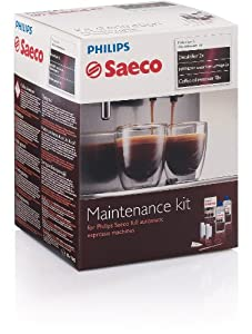Saeco CA6706/48 Espresso Machine Maintenance Kit from Phillips Saeco