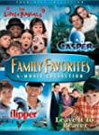 NEW Family Favorites (DVD)