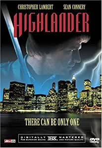 Highlander (Widescreen)