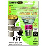 Miracle LED 605010 LED  Absolute Daylight Spectrum Grow Lite Sale