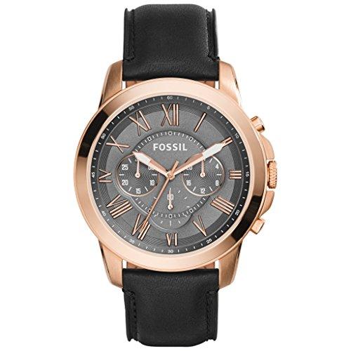 Fossil FS5085 Reloj de Hombres