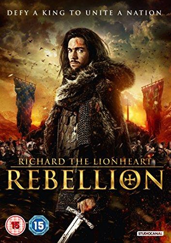 Richard The Lionheart - Rebellion [Edizione: Regno Unito]