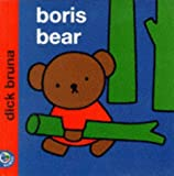 Boris Bear Pb (Miffy)