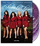 Pretty Little Liars: The Complete Fou...