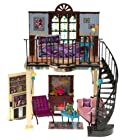 My Scene: Madison's Party Pad Playset