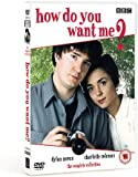 How Do You Want Me - Series 1 and 2 [2 DVDs] [UK Import]