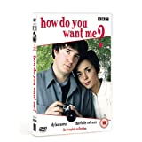 How Do You Want Me - Series 1 & 2 [DVD] [1998]by Dylan Moran