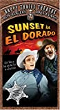 Happy Trails Theatre: Sunset in El Dorado [VHS]