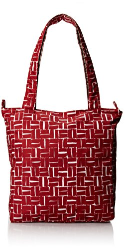 Ju-Ju-Be Be Light Tote Bag, Syrah Syrah