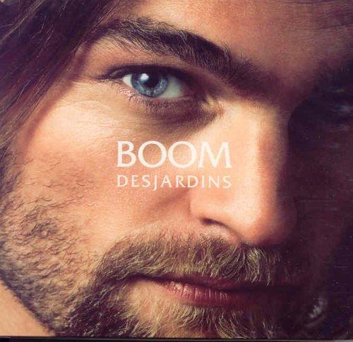 Boom Desjardins - Boom Desjardins - Zortam Music