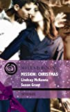 Mission Christmas (Mills & Boon Intrigue) (0263873412) by McKenna, Lindsay