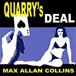 Quarry's Deal: A Quarry Novel, Book 3 | Max Allan Collins