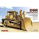 Meng 1/35 D9R Doobi Armored Bulldozer SS-002