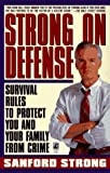 cover of Strong on Defense