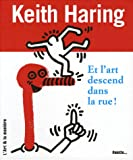 "Afficher ""Keith Haring"""