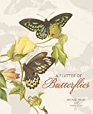 img - for A Flutter of Butterflies book / textbook / text book