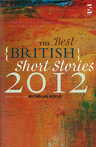 Best British Short Stories 2012