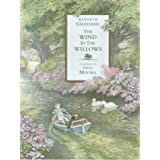 The Wind in the Willowsby Kenneth Grahame