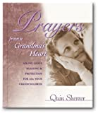 img - for Prayers from a Grandma's Heart book / textbook / text book