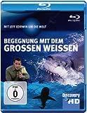 Image de Begegnung mit dem Grossen Weissen Hai [Blu-ray] [Import allemand]