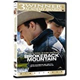 Brokeback Mountain (Souvenirs de Brokeback Mountain) (Widescreen) (Bilingual)by Jake Gyllenhaal