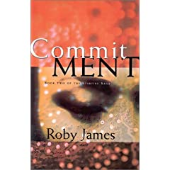 Commitment (Starfire Saga) by RoJames