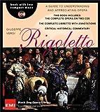 Rigoletto (Black Dog Opera Library) (English and Italian Edition)