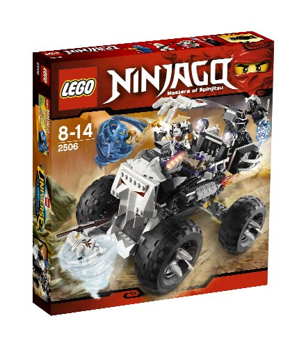 LEGO Ninjago 2506 - Monster-Truck