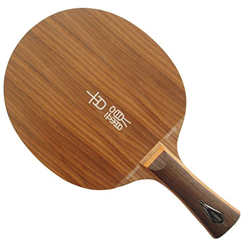 Galaxy / Milky Way / Yinhe NR-50 (Rosewood Nano 50) OFF Table Tennis Blade for Ping Pong Racket, Long(shakehand)-FL