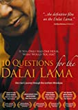 Cover art for  10 Questions for the Dalai Lama