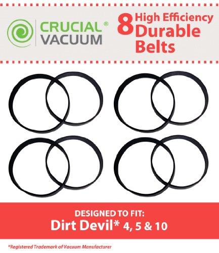 Dirt Devil Warranty