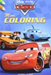 Cars Mini Coloring [Couverture Al�ato...