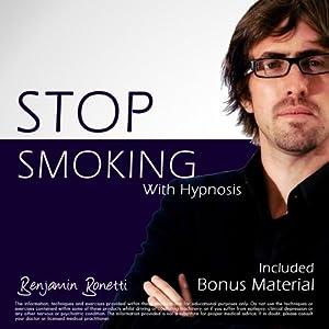Stop Smoking NOW with Hypnosis Speech