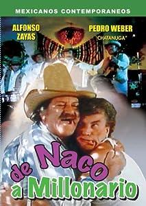 Amazon.com: De Naco a Millonario (From Poor to Millionaire): Alfonso